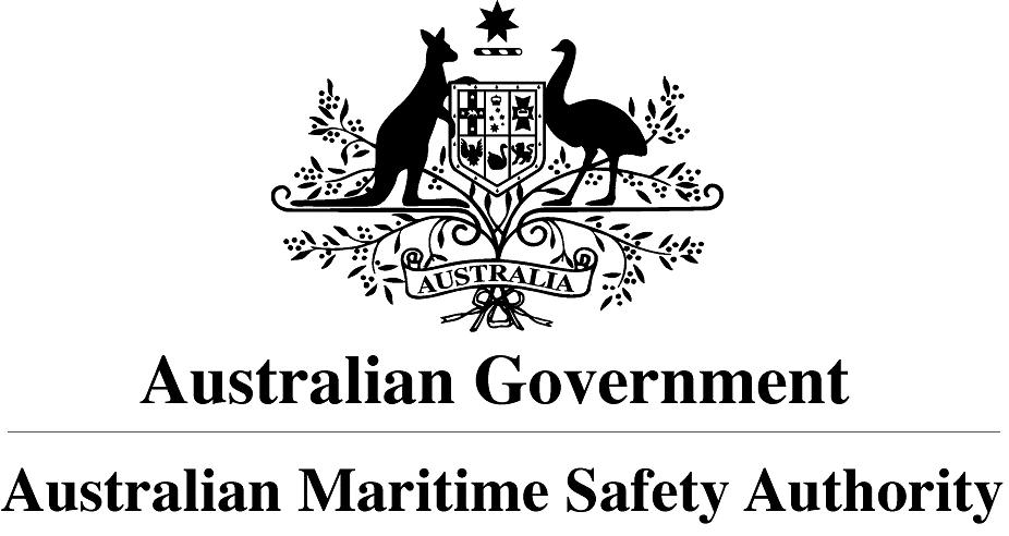 Australian Maritime Safety Authority
