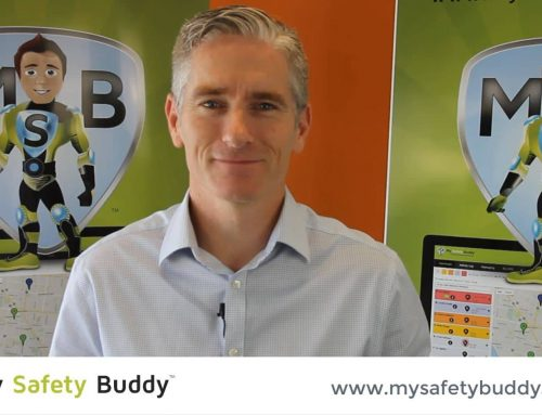 PRESS RELEASE: My Safety Buddy Is Pitching At CareFactor